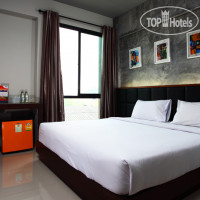 Фото отеля B2 Thippanate Boutique & Budget Hotel 2*