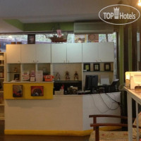 Фото отеля Galato Coffee & Hostel 1*
