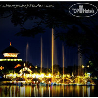 Фото отеля Chiangmai Night Safari Resort 3*
