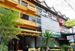 Chiangmai Backpack House 3*