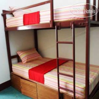 Фото отеля Chiangmai Backpack House 3*
