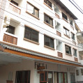 ���� ����� Ban Wiang Guest House And Apartment 2*