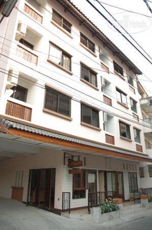 Ban Wiang Guest House And Apartment 2*