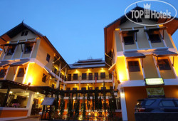 Chiangmai Boutique House 3*