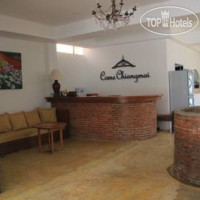 Фото отеля Come Chiangmai Lanna Boutique House 2*