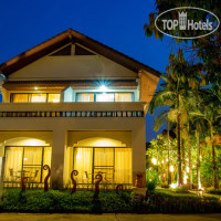 Фото отеля Rim Tara Boutique Resort 3*