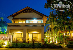 Rim Tara Boutique Resort 3*