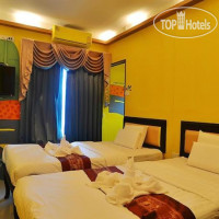 ���� ����� Purpleday Hotel 2*