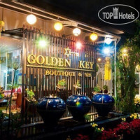 Фото отеля Golden Key Boutique & Spa 3*