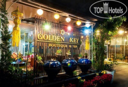 Golden Key Boutique & Spa 3*