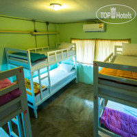 Фото отеля 339 Hostel Chiang Mai No Category