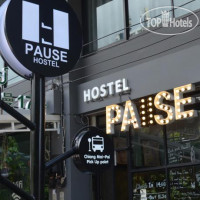 Фото отеля The Pause Hostel No Category