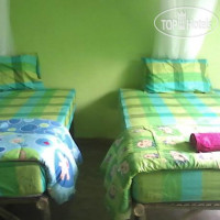 Фото отеля Green Zone Guesthouse No Category
