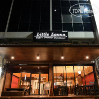 Фото отеля Little Lanna Cafe & Premier Guesthouse 2*