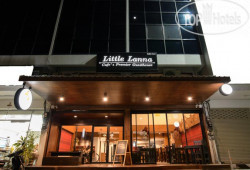 Little Lanna Cafe & Premier Guesthouse 2*