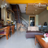 Фото отеля MyHouse Boutique 4*