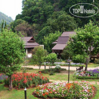 Фото отеля Angkhang Nature Resort 4*