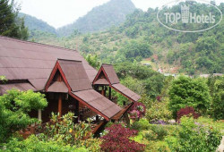 Angkhang Nature Resort 4*