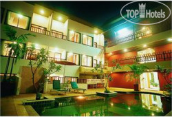 BP Chiang Mai City Hotel 3*