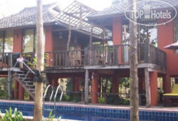 Baan Deva Montra Boutique Resort&Spa 3*