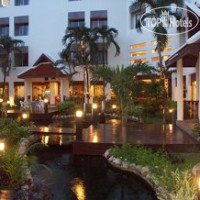 Фото отеля Lanna View Hotel & Resort Chiangmai 3*