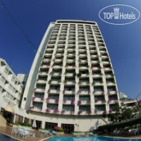 Фото отеля Pornping Tower Hotel 3*