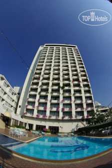 Pornping Tower Hotel 3*