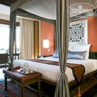 Фото отеля RatiLanna Riverside Spa Resort Chiang Mai 5*