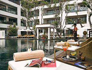 RatiLanna Riverside Spa Resort Chiang Mai 5*