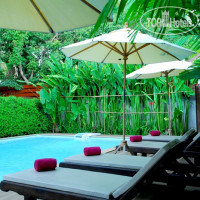 Фото отеля Shewe Wana Boutique Resort and Spa 3*