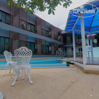 Фото отеля Chayadol Boutique Resort 3*