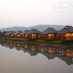 360 Tanawasin Resort & Spa 3*