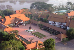 The Legend Chiang Rai Boutique River Resort & Spa 4*