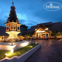 Фото отеля The Legend Chiang Rai Boutique River Resort & Spa 4*