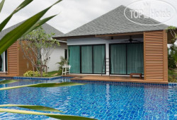Vann Hua Hin Resort No Category