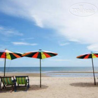 Фото отеля Golden Beach Cha-Am 3*