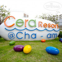 Фото отеля Cera Resort Chaam 4*