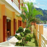 Фото отеля El Nido Beach Hotel No Category