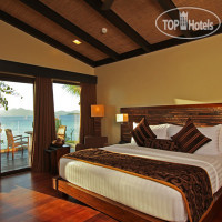 Фото отеля Two Seasons Coron Island Resort 5*