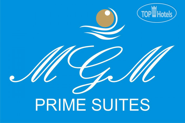 MGM Prime Suites 3*