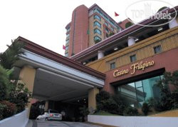 Grand Regal Hotel Davao City 3*