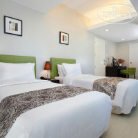 Фото отеля The Exchange Regency Residence Hotel 4*