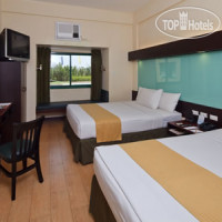 Фото отеля Microtel by Wyndham - Cabanatuan 3*