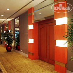 New World Renaissance Hotel Makati City 5*