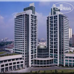 Oakwood Premier Ayala Center 5*