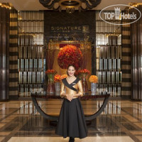 Фото отеля Nuwa Hotel (ex.Crown Towers Manila) 5*