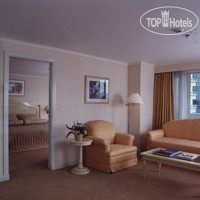 Фото отеля Oxford Suites 3*