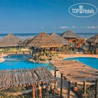 Фото отеля Puerto del Sol Beach Resort and Hotel Club 3*