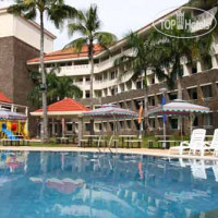 Фото отеля Canyon Cove Residential Beach Resort 3*