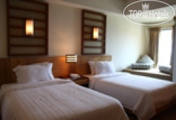 Canyon Cove Residential Beach Resort 3*